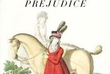 Jane Austen / Love, pure and simple