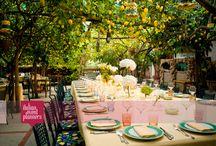 Wedding Venues in Capri & Ischia Islands