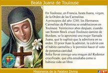 31 DE MARZO - LITURGIA DE HOY