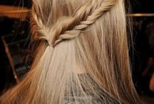 Weddings/Hair / by Rachel
