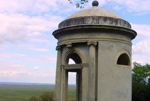 Lake Ferto Hungary