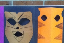 Symmetry Masks