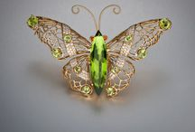 Jewelry / by Charity Reece