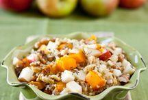 Favorite Recipes / by Julie Quaschnick