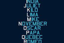 Alfabet aviatie
