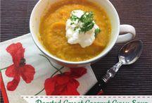 5 - Soups