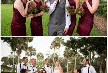 Perf wedding pics