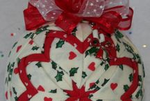 Christmas crafts / Christmassy makes