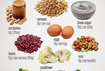 Meatless Protein Sources