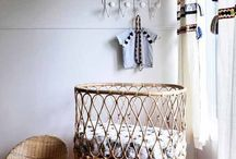 Baby Rooms - Soothing and Stylish