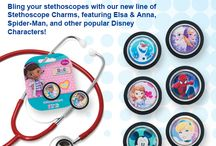 Take the fear out of visits to your Pediatric Medical Practice! / Put a smile on young patients' faces with fun products from SmileMakers.  They will take the fear out of every Dr.'s visit.