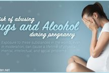 alcohol, drugs how it affects your pregnant
