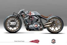 indian motorcycle customs