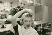Vintage Hairdressers / Vintage Hairdressers / by Lisa Brown
