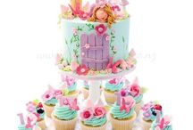 Party Cakes :-)