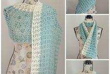 Summer Wraps Crochet