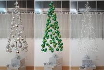 Christmas Splendour / by Shay