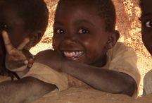 #Congo e #Sorrisi / Sorrisi dal Congo, perché c'è ancora forza