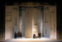 Stage/ Theatre