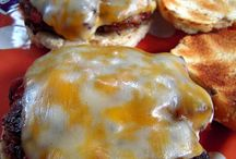 Cibo / #food #fruit #potatoes #hamburger #panini #dessert #dolci