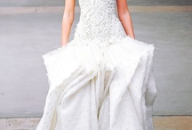 Dare to be different wedding dresses