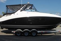 Our Boats / We've got your dream boat here waiting for you.