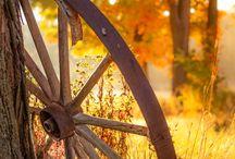 Őszi képek / Szép őszi képek, tájak