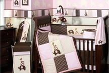 Baby Room!! / by Erica Ann