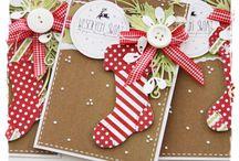 Christmas Cards – Have a crafty Christmas