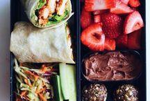 • school lunch