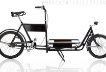 Cargo Bikes / by Heritage Bicycles