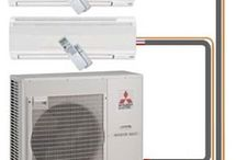 Ductless Air Conditioner / Ductless Mini Split Air Conditioner , Mitsubishi , LG , Samsung , Air con ,Comfortstar , Gree , Sharp , Daikin , Friedrich and More...
