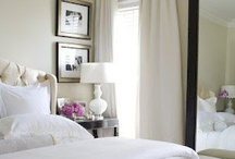 Home Sweet Home- Bedrooms & Closets. / by Dee Joseph
