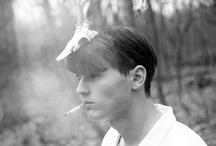 \\ smokin' // / puFfin'