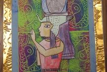 ArtEd - Egypt