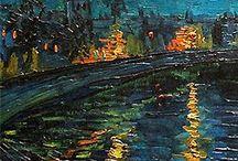 impressionisme/tekenen