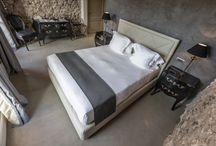 Nos chambres / Entre tradition et modernité, venez découvrir les chambres de la Bastide du Clos.  Passez un agréable moment de calme et de sérénité au coeur du vignoble...