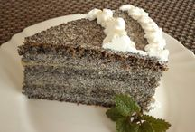 makový koláčik