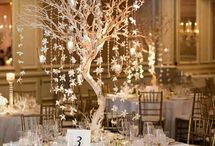 Matrimonio evento ideas