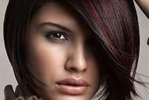 hair styles / by Misty Broady