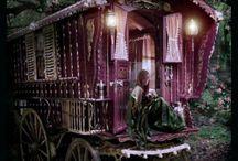 Gypsy / by Charlynn Jelier