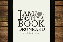 {bookish} Book-related gifts | products | art | crafts