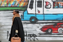 Street Style - The Strut