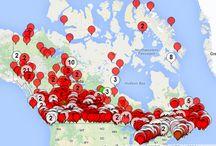 Bibliothèques du Canada