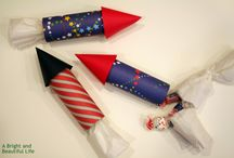 4th of July / by Gingerly Made