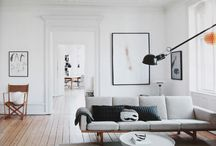 to live in / House remodeling inspirations  / by Anna Høychuk