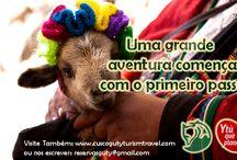 Viajem a Perú / Para todos nossos amigos do Brazil, que gostar de viajar.