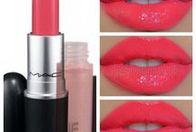 Mac / Lipstic