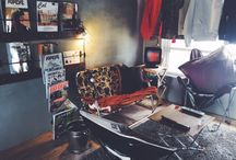 interior / room
