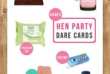 Wiz's Hen Party